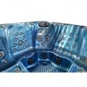 SPA 510 210x210 Niebieska fala oceanu WANNA OGRODOWA JACUZZI