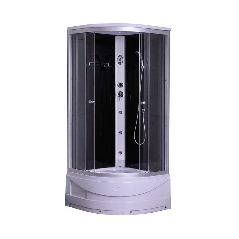 Kabina prysznicowa z hydromasażem SAVANA Y8814A DELUX