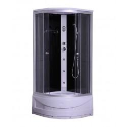 Kabina prysznicowa z hydromasażem SAVANA Y8814 DELUX