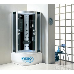 Kabina prysznicowa z hydromasażem HYDROSAN  Lima 991