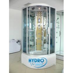 Kabina hydromasaż Hydrosan WSH-6801 90x90
