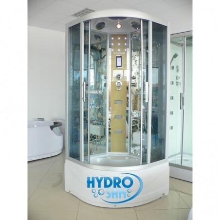 WSH6801 Kabina hydromasżowa 100x100