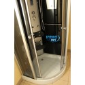 Kabina prysznicowaz hydromasażem Hydrosan  WSH-7120