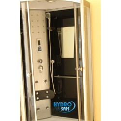 Kabina prysznicowa z hydromasażem Hydrosan WSH-7102 100x100