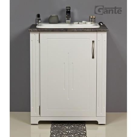 Szafka ANTIC 65 z umywalką CLASSIC 55