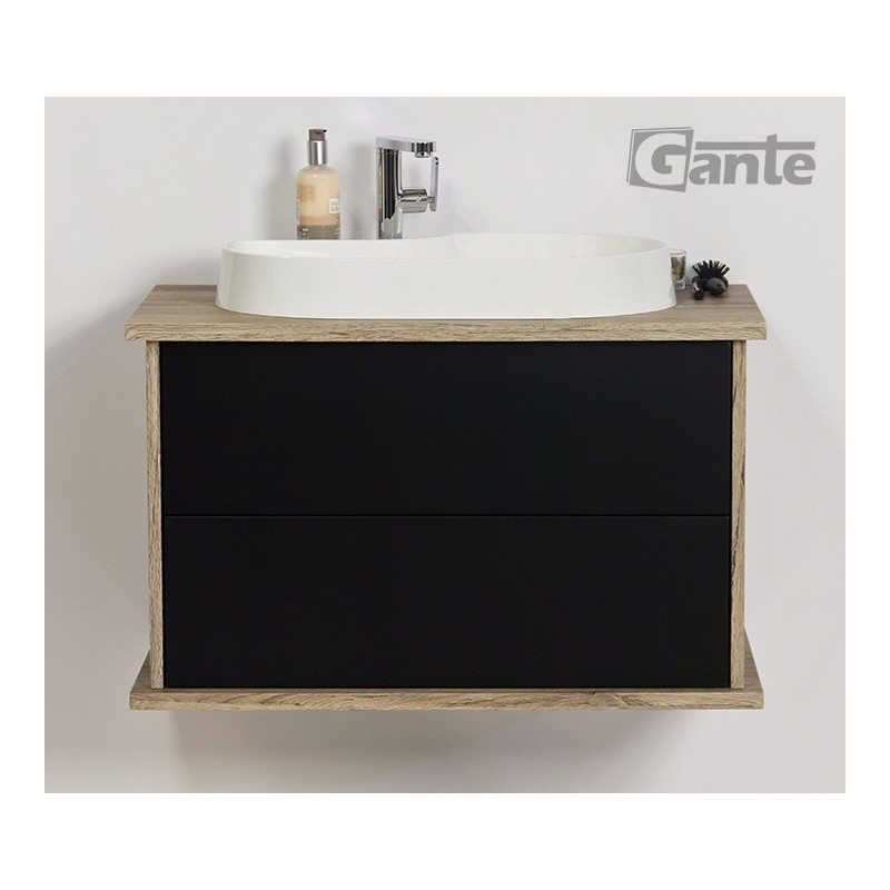 Szafka z umywalką ARGENTO
