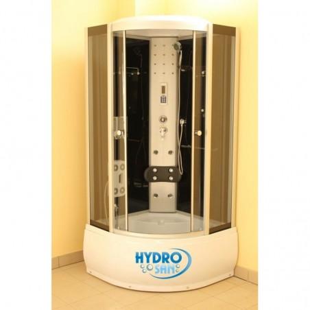 WSH7101 Kabina hydromasażowa 90x90