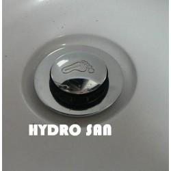 Kabina prysznicowa z hydromasażem WSH-7080
