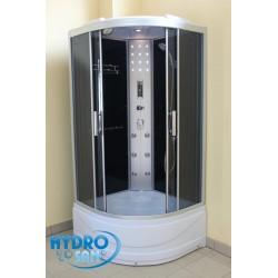 Kabina prysznicowa  WSH-1306 100x100