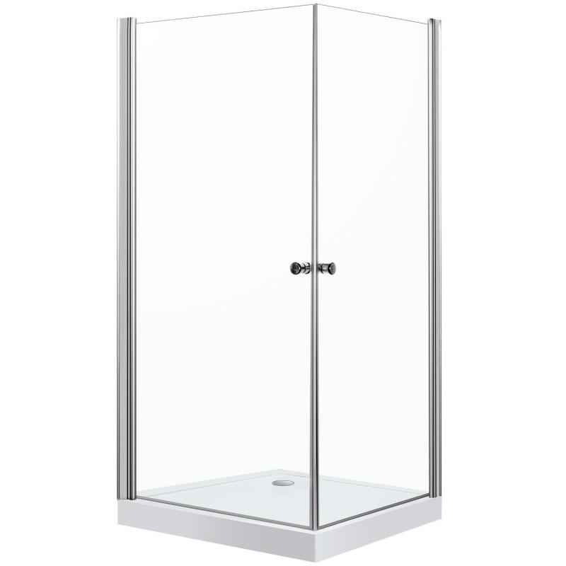 Kabina prysznicowa MADRIT 80