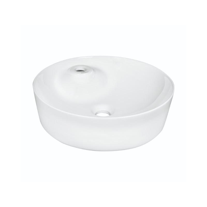 Umywalka nablatowa KR 390