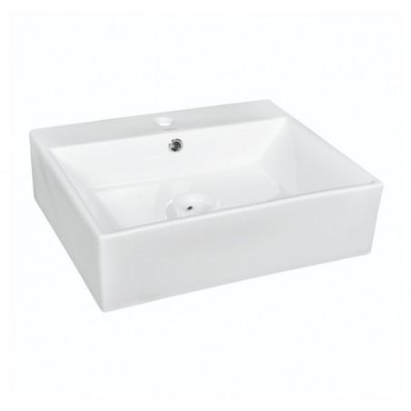 Umywalka nablatowa KR 702