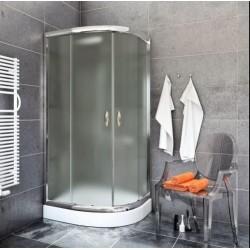 Kabina prysznicowa STYLIO BK500C+