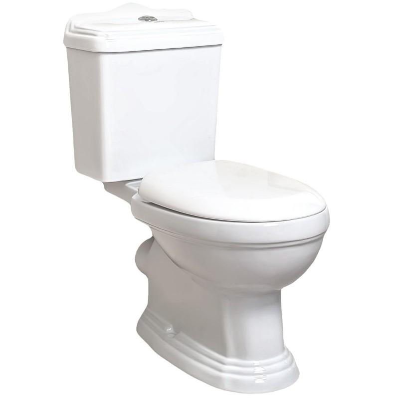 Kompakt RETRO wc  KR 13