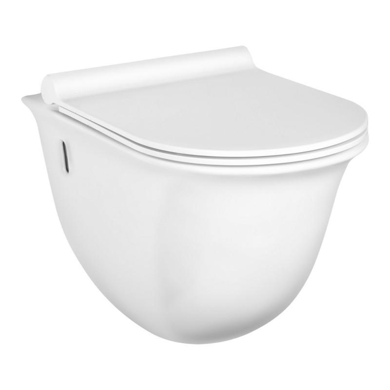 Miska WC podwieszana TULIP 16