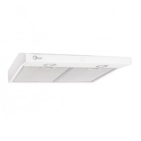 Okap podszawkowy MODO biały 60