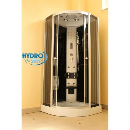 WSH7118 Kabina hydromasażowa 100x100