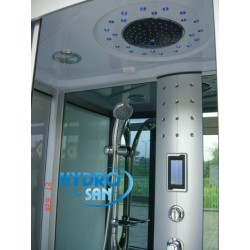 Kabina prysznicow z hydromasażem Hydrosan Sandra 9944A B