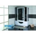 Kabina prysznicow z hydromasażem Hydrosan Sandra 9944 B
