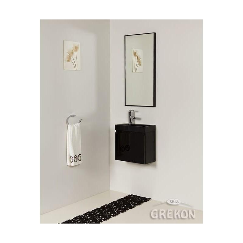 Szafka CLER z umywalka