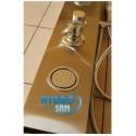WSH-168 Panel Prysznicowy Hydromasaż z dyszami ANTI-CALC