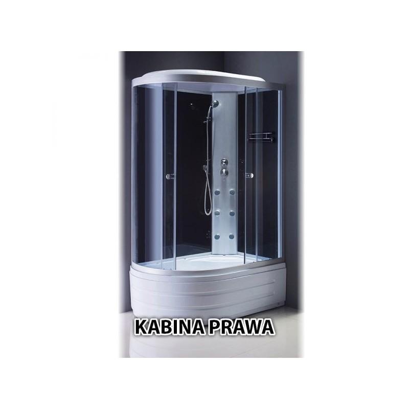 WSH-7306 prawa/lewa Kabina hydromasażówa