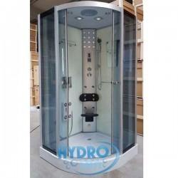 Kabina prysznicowaz hydromasażem Hydrosan  WSH7180B