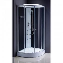 WSH-7602A Kabina hydromasażowa
