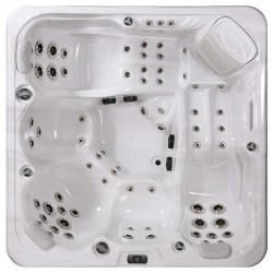WANNA JACUZZI SPA Z HYDROMASAŻEM SPA-567