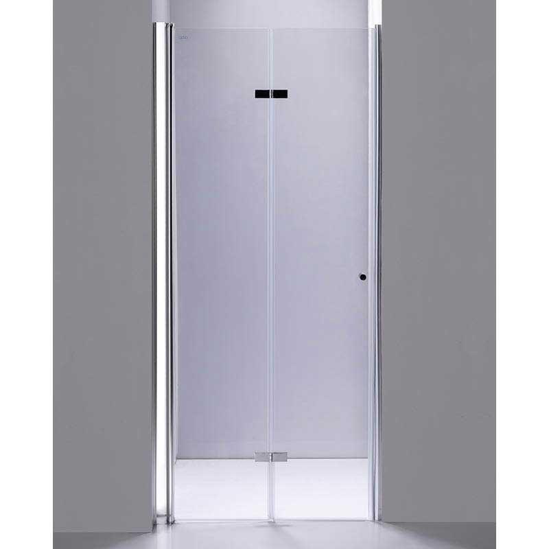SH-01A 90 Drzwi prysznicowe łamane