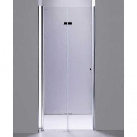 SH-01B 100 Drzwi prysznicowe łamane