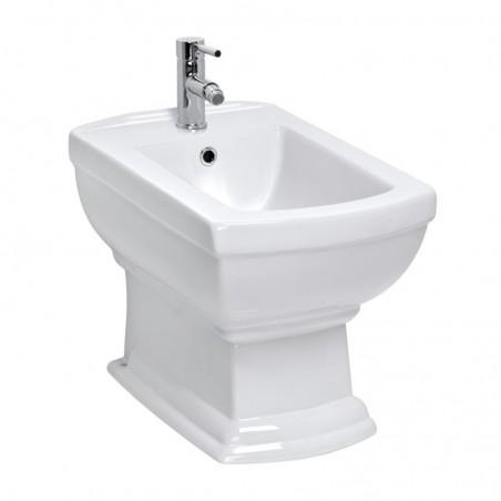 Bidet WC stojący KLEOPATRA 12